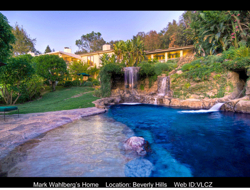 Mark Wahlberg's Home For Sale With Luxury Portfolio