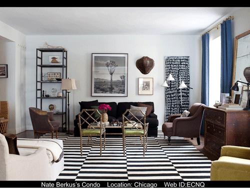 Nate Berkus Home For Sale With Luxury Portfolio