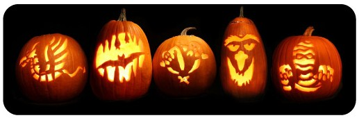 Spooky Halloween Happenings