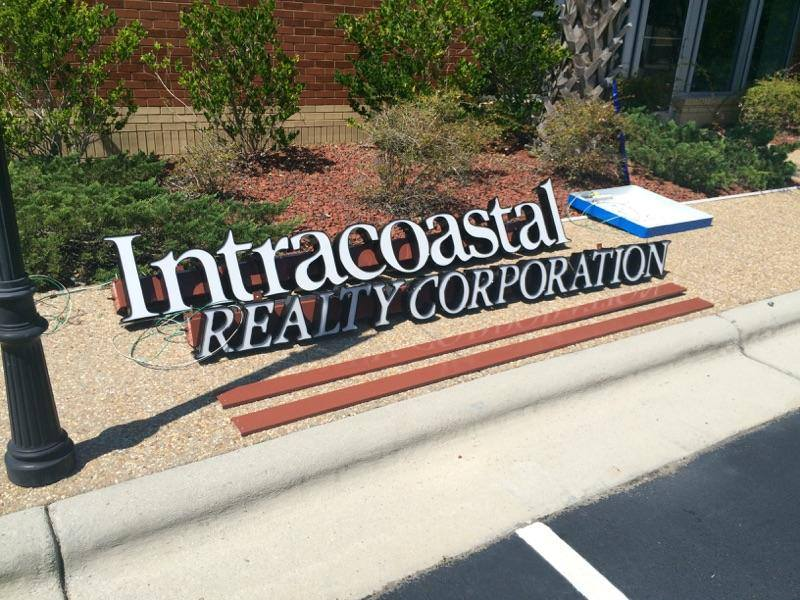 Intracoastal Realty Leland NC Office Opening