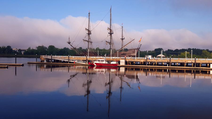 El-Galeon-Spanish-Galleon-Replica-Ship-Wilmington-NC