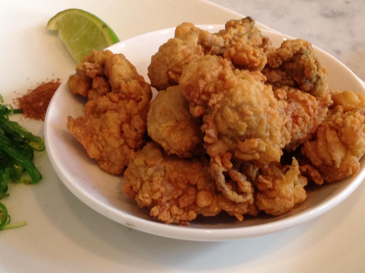 REALTORs Recommend: Top 9 Wilmington Area Restaurants For Best Fried Oysters