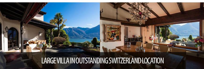 Switzerland Only