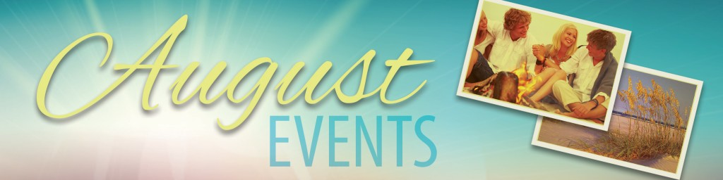 August Events-Recovered