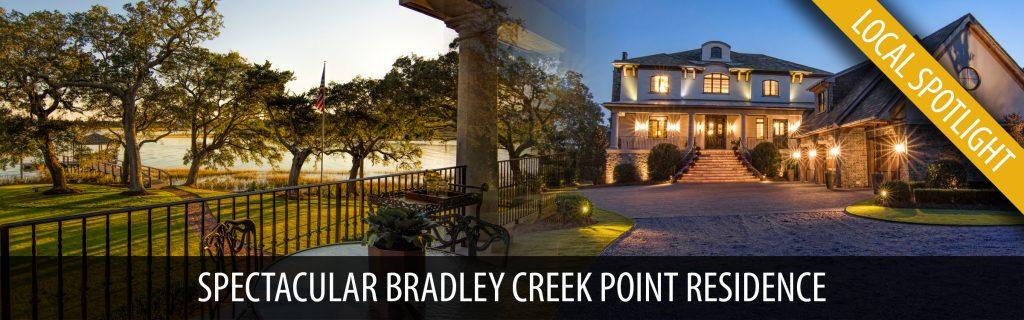 407 Bradley Creek Point Road